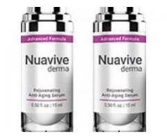 Nuavive Derma Do not be too rough with your skin