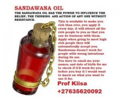 Prominent sangoma with genuine sandawana oil +27635620092