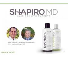 Shapiro MD Hair Shampoo-Does It Really Work or Scam?