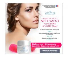 Junivive: Look Younger By Recovering Your Skin!