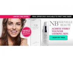Does Nouvelle-beaute-serum Gives Spotless Beauty