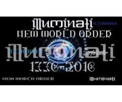 JOIN ILLUMINATI TODAY FOR FAME AND WEALTH WITH AGENT ANAH +27608052726