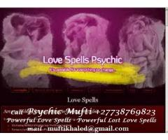 Strong Isis Black And White Magic Love Spells +27738769823