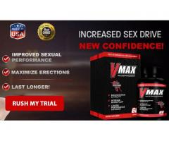 Vmax Male Enhancement *Safety Products 100% Natural* effective!