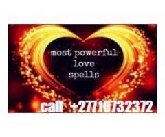 Love Spells That Works Fast In South Africa Call/Whatsapp +27710732372