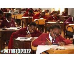 Pass Exams/Matrix & Interviews At School Call/Whatsapp +27710732372