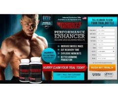 Massive Testo Reviews: Testosterone Booster Supplements