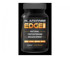What are the benefits of using Blackcore Edge Max?