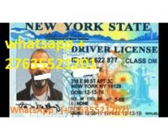 Get a new life real and Fake and Real ID cards and passport now within 3 days.