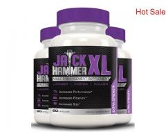 Every little thing about Jack Hammer XL!!