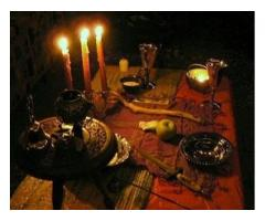 Traditional Healer With Magical Healing Powers Call +27607867170