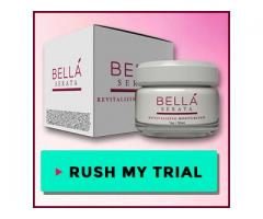 What are the advantages of Bella Serata cream?