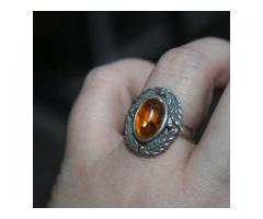 Genuine Magic Ring For Money Luck And Protection From Evil Call +27607867170
