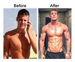 My Experience with Muscle Builder Flex.
